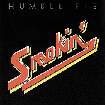 Smokin Humble Pie
