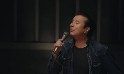 Steve Perry New Album Traces