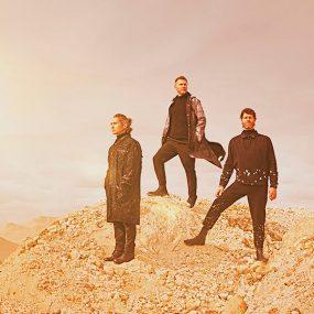 Take That Tour Album Odyssey