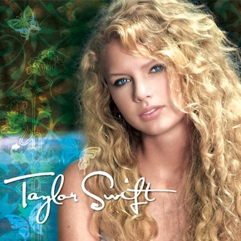 Taylor Swift debut album