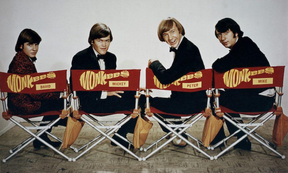 The Monkees Teen idols
