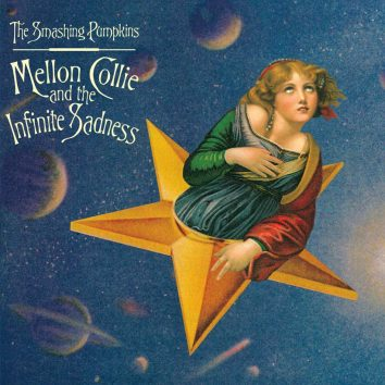 The Smashing Pumpkins Mellon Collie And The Infinite Sadness album cover web optimised 820
