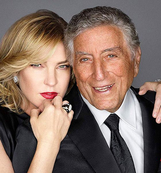 Tony Bennett And Diana Krall Love Is Here To Stay Press Photo web optimised 1000