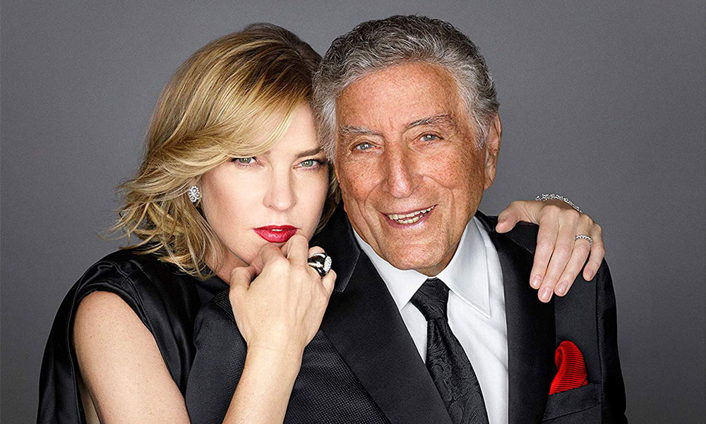 'Love Is Here To Stay': The Eternal Power Of Tony Bennett And Diana Krall