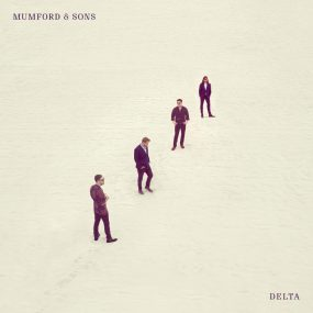 Mumford Sons New Album Delta