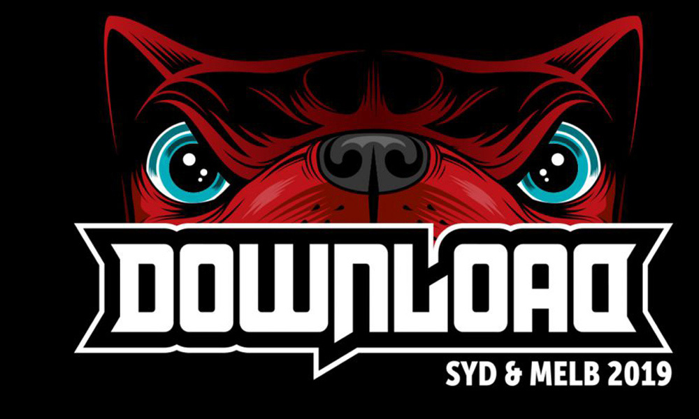 Ozzy Osbourne Slayer Download Festival