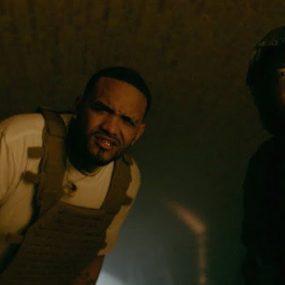 New Eminem Video Lucky