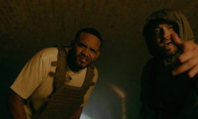 New Eminem Video Lucky