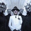 Ghost Announce 'Ultimate Tour Named Death' UK And European Arena Tour