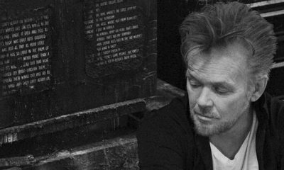 Video John Mellencamp Eyes Prize