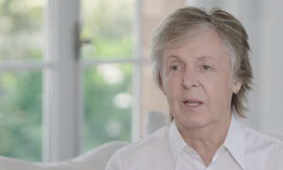 Paul McCartney Video Who Cares