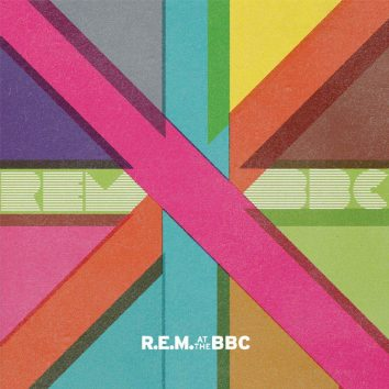 Multi Disc Box Set REM BBC