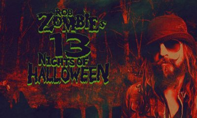 Rob Zombie 13 Nights Halloween