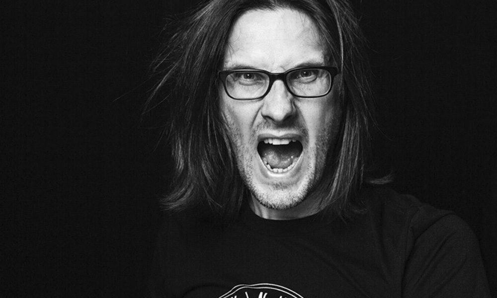 Steven Wilson Progressive Music Awards