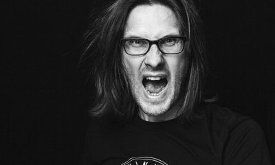 Steven Wilson Progressive Music Awards