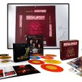 Queen September Giveaway: Win Signed Monopoly Artwork, Freddie Mercury Vinyl Box Set And Queen Lyric Book