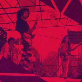 songs that glorify rock'n'roll
