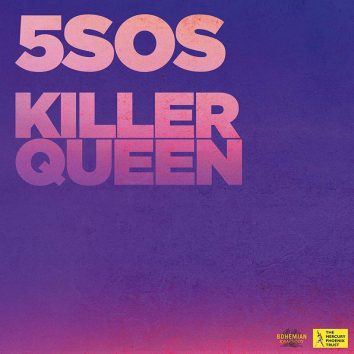 5 Second Summer Killer Queen