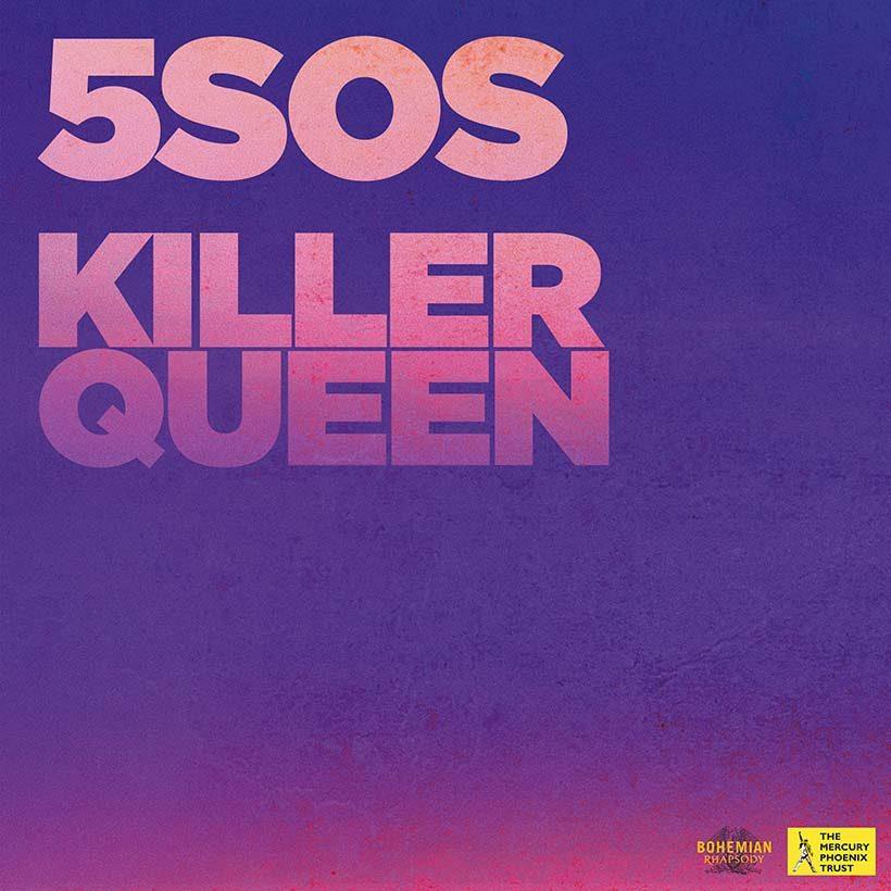 5 Second Summer Killer Queen