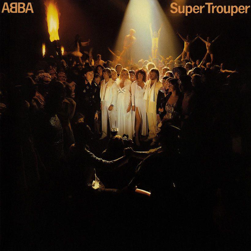 ABBA Super Trouper Album Cover web optimised 820
