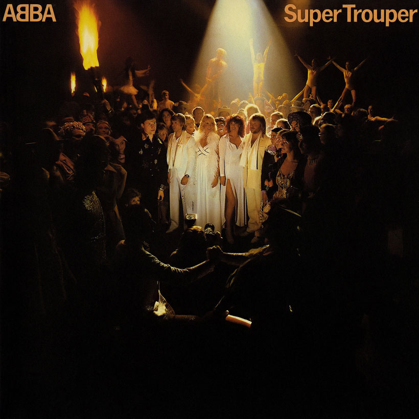 ABBA Super Trouper Album Cover web optimised 820