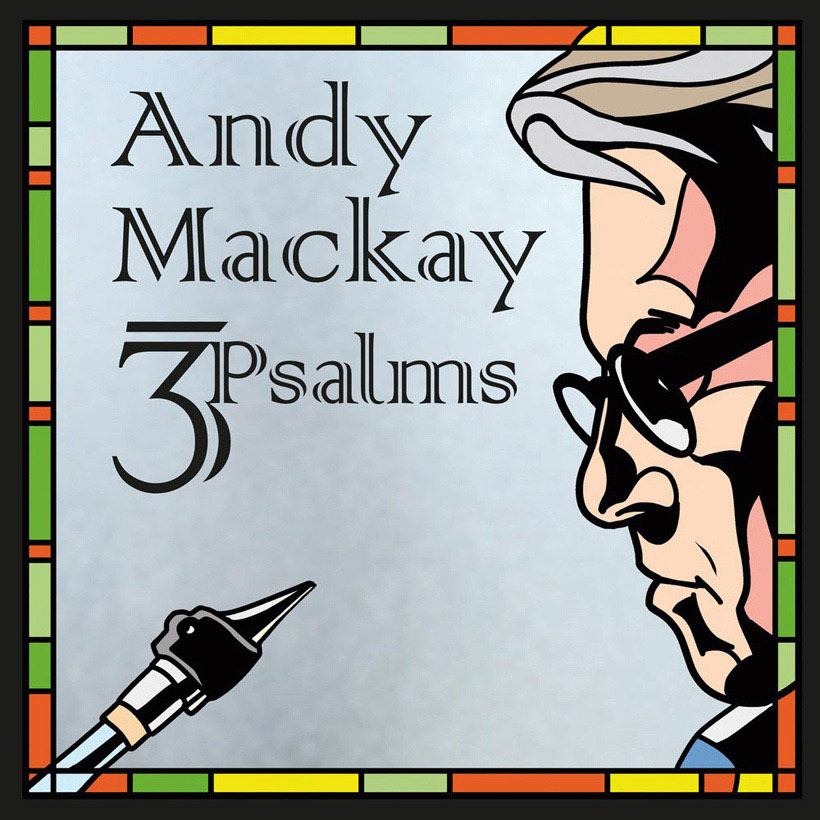 Roxy Music Andy Mackay 3Psalms