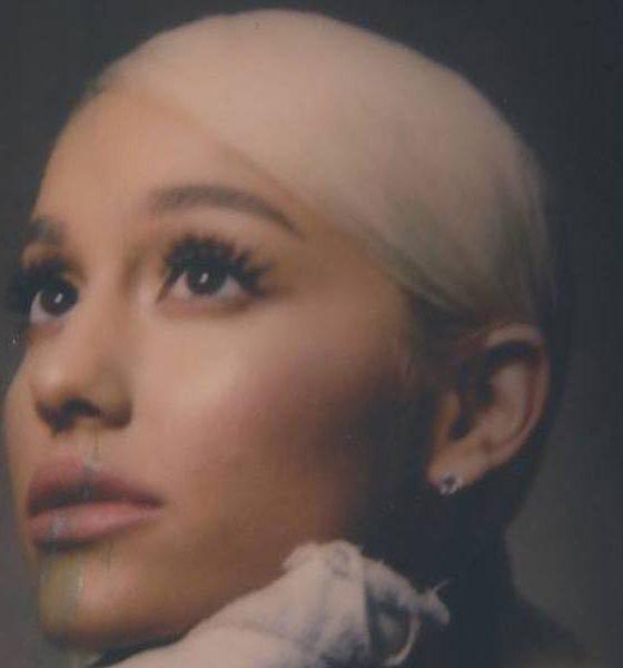 Ariana Grande European Tour 2019