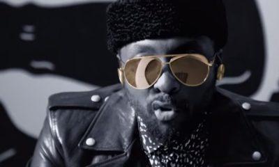 Black Eyed Peas CL Dopeness