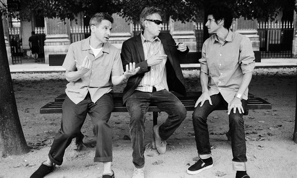 Beastie Boys Featured Image