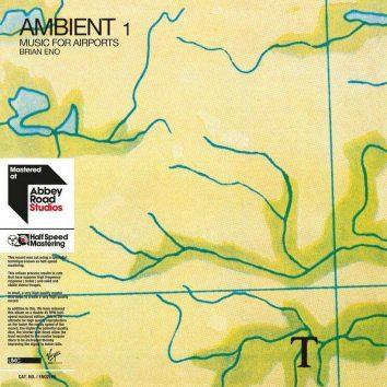 Brian Eno Four Albums