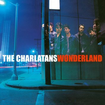 Charlatans Wonderland Lake Reissues