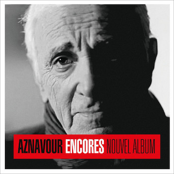 Charles Aznavour Encores