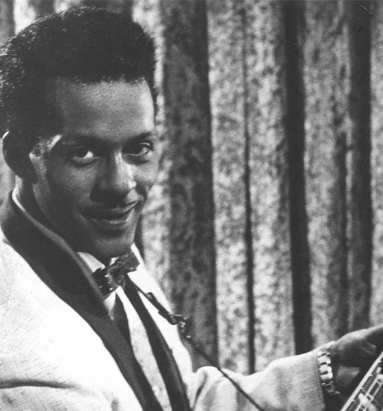 Chuck Berry Chess Archives