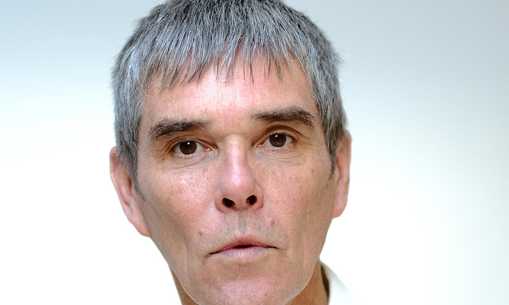 Ian Brown First World Problems