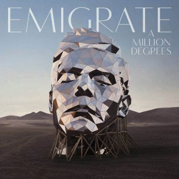 Emigrate Rammstein Album Million Degrees