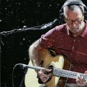 Watch The New Claymation Video For Eric Clapton's 'White Christmas'