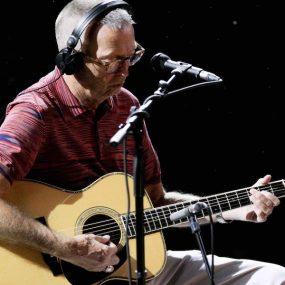 Eric Clapton US Shows Crossroads