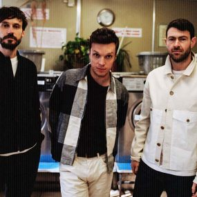 Friendly Fires Announce UK European Tour
