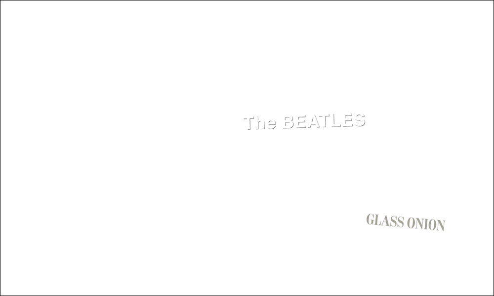 Glass Onion Story Behind The Song artwork web optimised 1000 with border