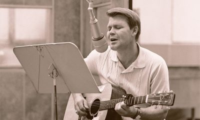 Glen Campbell Capitol Archives