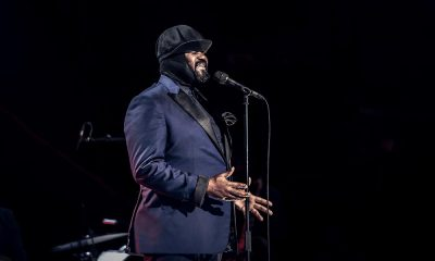 Gregory Porter One Night Only press shot