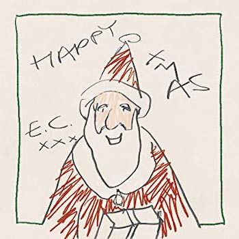 Happy Xmas Eric Clapton