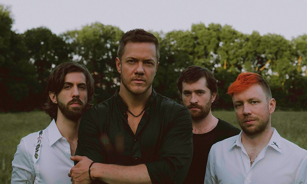 Imagine Dragons College Football Playoff