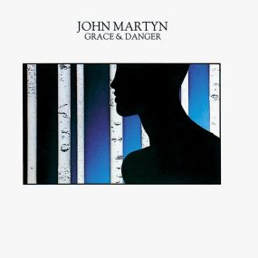 John Martyn Grace and Danger album cover 820