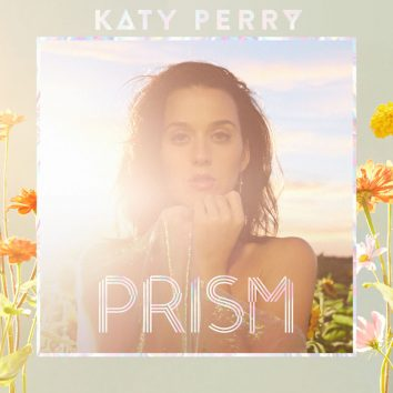 Katy Perry Prism album cover web optimised 820