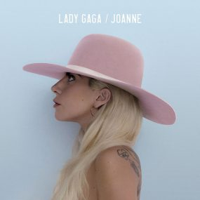 Lady Gaga Joanne Album Cover web optimised 820