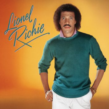 Lionel Richie self titled album cover web optimised 820