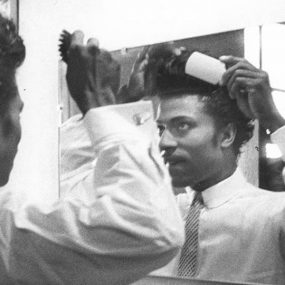Little Richard Speciality Records promo