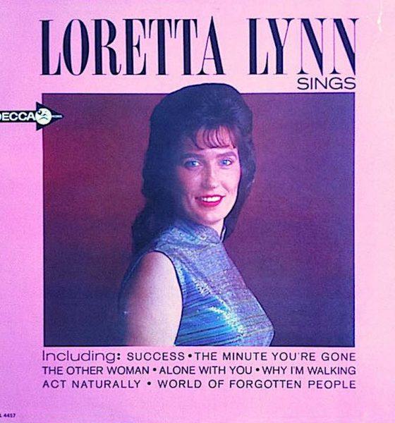 Loretta Lynn artwork: UMG