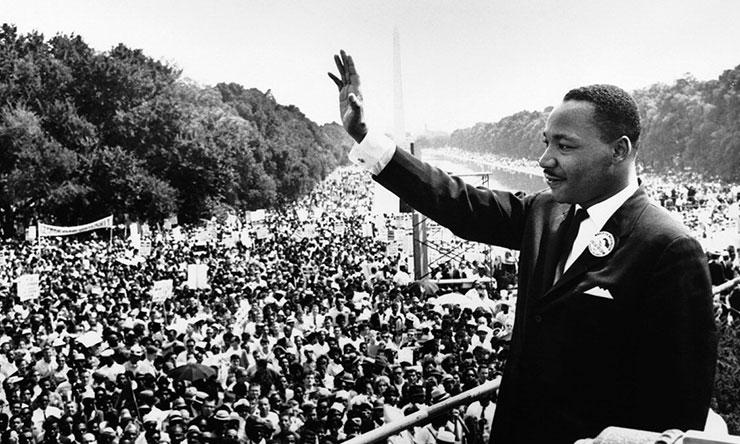 Martin Luther King image web optimised 740